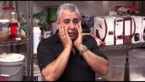 Mediterranean Kabob Room Kitchen Nightmares