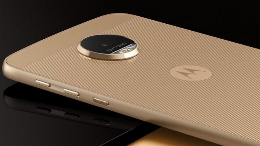 Motorola Moto G6 Play gets benchmarked, brings Oreo