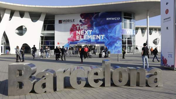 Smartphones unveiled at MWC to come with high specs