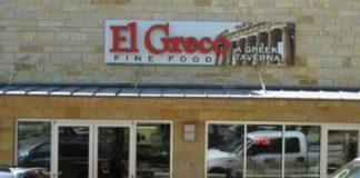 El Greco Restaurant Texas Kitchen Nightmares