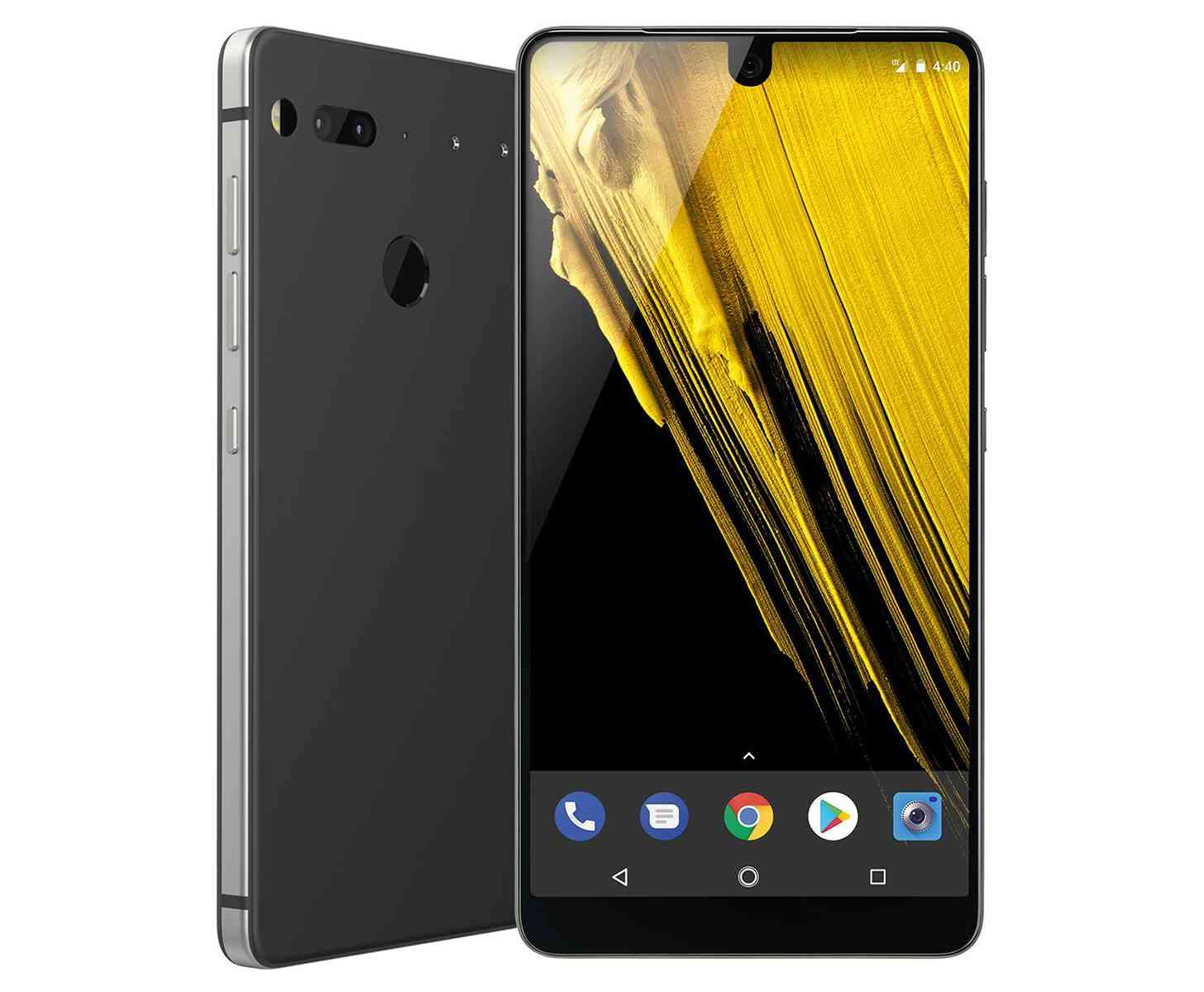 Essential Phone adds three new colors in Spring Collection