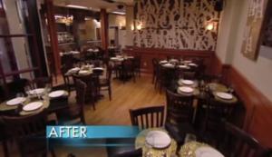 Tavolini Restaurant Kitchen Nightmares