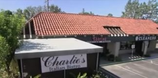 Charlie's Kitchen Nightmares Update