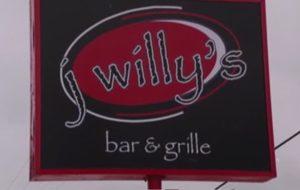 J Willy's on Kitchen Nightmares