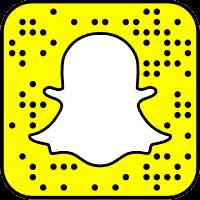 Kwebbelkop Snapcode