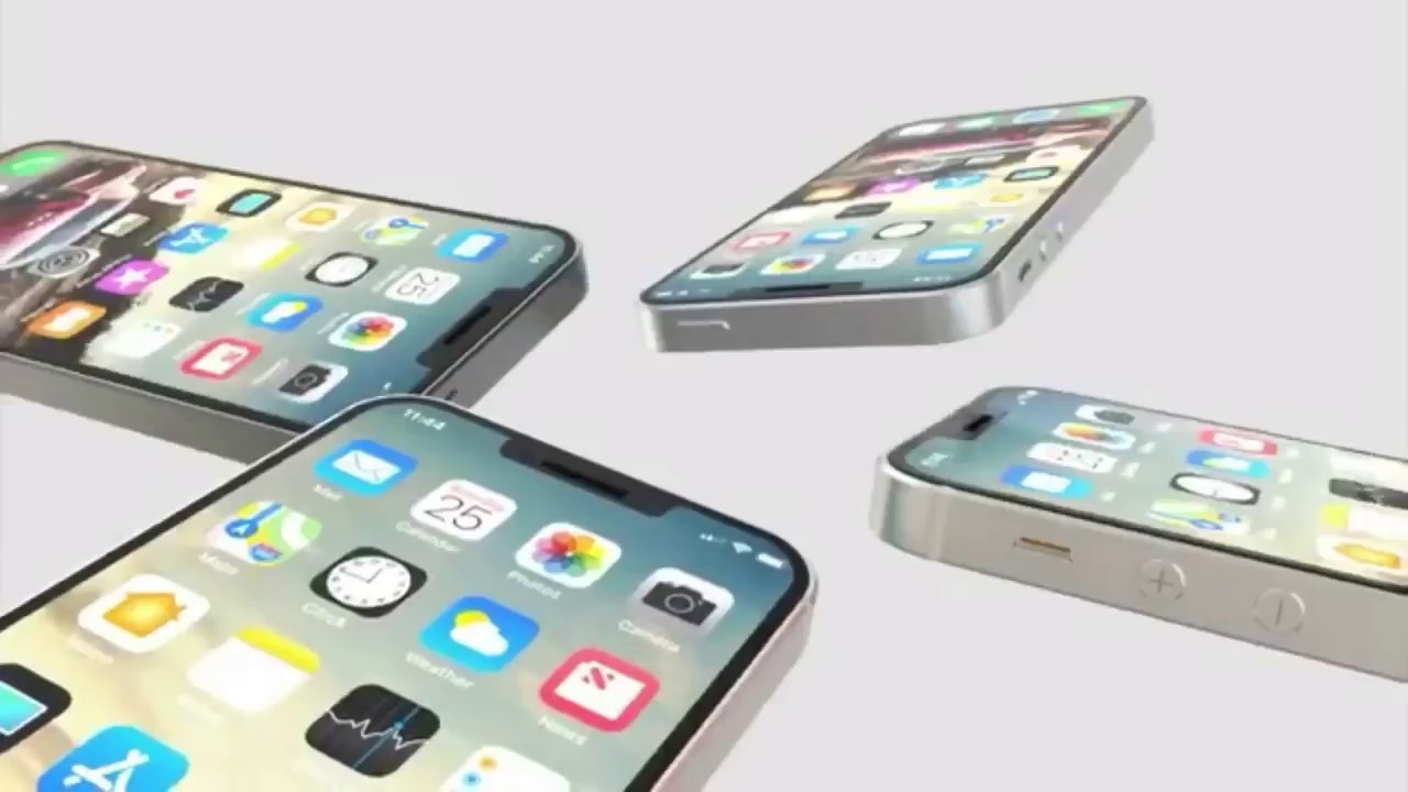 Smartphone Apple iPhone SE 2 will show this year
