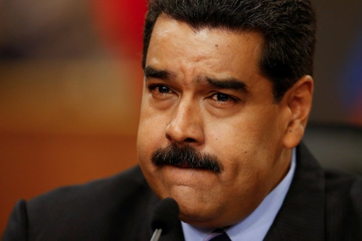 Venezuela: electoral authority rejects President Maduro's mega