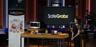 SafeGrabs on Shark Tank