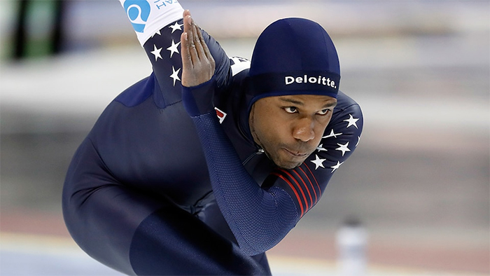 Winter Olympics: Who is the flag bearer for the United States?