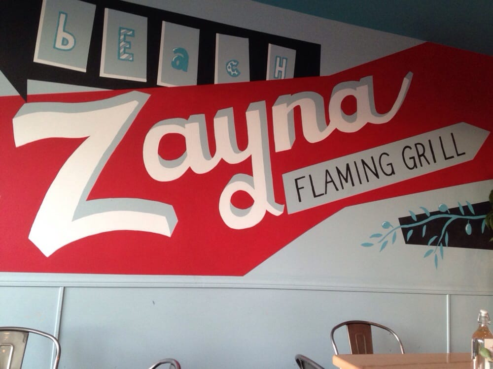 Zayna Restaurant Kitchen Nightmares