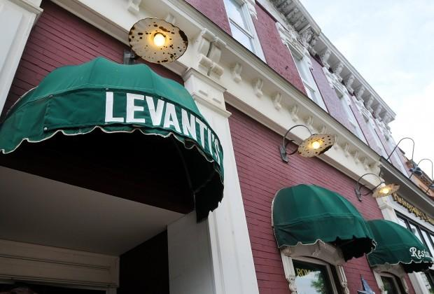 Levanti S Restaurant Kitchen Nightmares