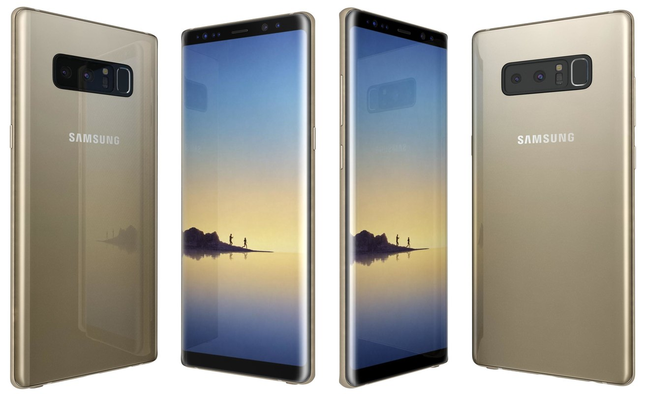 Samsung Galaxy Note9 reportedly not coming with in-display fingerprint scanner