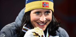 Marit Bjorgen