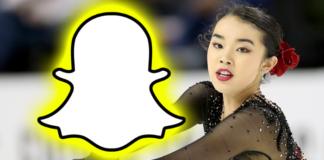 Karen Chen Snapchat