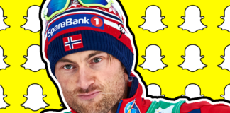 Petter Northug Snapchat