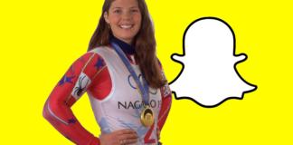 Picabo Street Snapchat