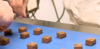 Zoe's Chocolate on The Profit