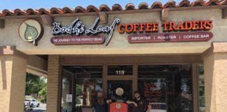 Bodhi Leaf Coffee Traders on The Profit