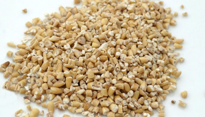 organic steel cut oats how to cook