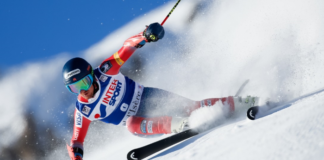 Ted Ligety Snapchat Featured