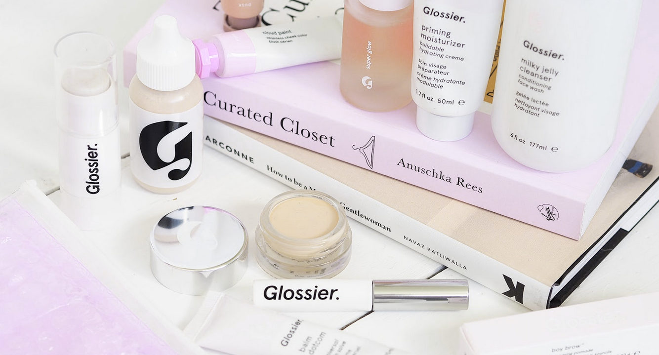 Glossier coupon code 2018