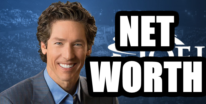 joel osteen net worth 2018 - gazette review