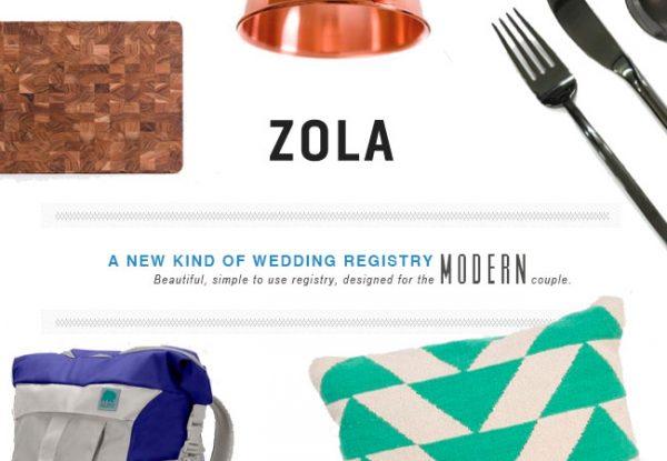 Zola discount coupons