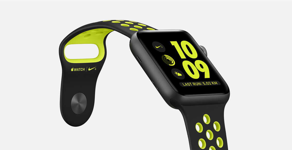 The Apple Watch Could Soon Support Third-Party Watch Faces