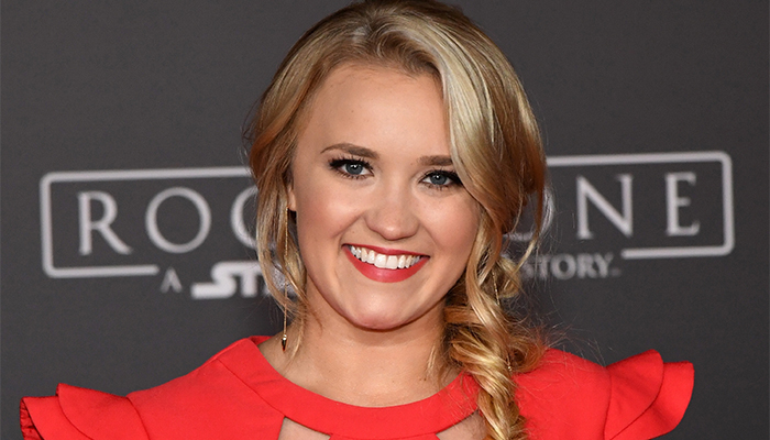 who is emily osment