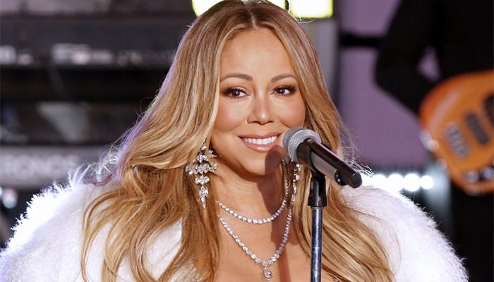 Mariah Carey revealed as unlikely ambassador for hostel brand