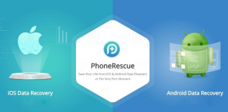 PhoneRescue Review Featured