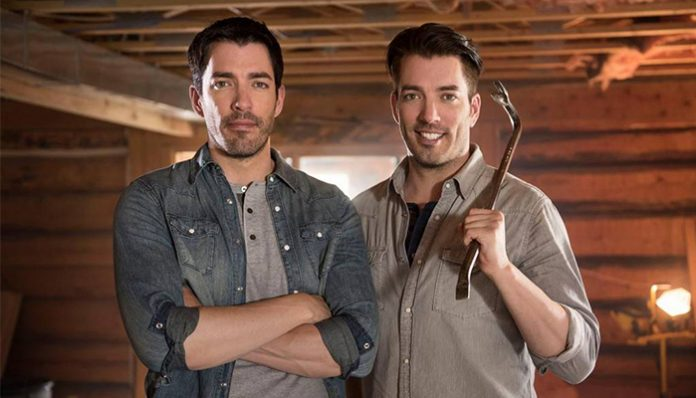 jonathan and drew scott height weight age wives in 2018 gazette review. Black Bedroom Furniture Sets. Home Design Ideas