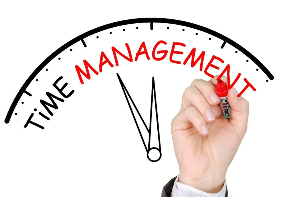 proper time management is one of the critical characteristics of a student who can work independently when a teacher gives homework to his students