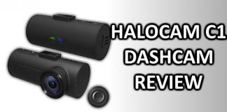 Halocam C1 Review