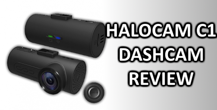 Halocam C1 Review