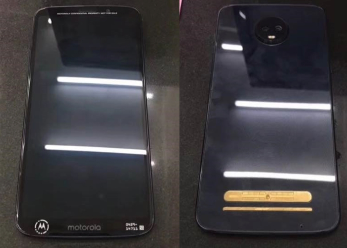 This Moto Z3 Play leak raises more questions than it answers
