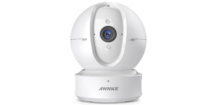 ANNKE NOVA Orion Wireless Security Camera Review - Gazette