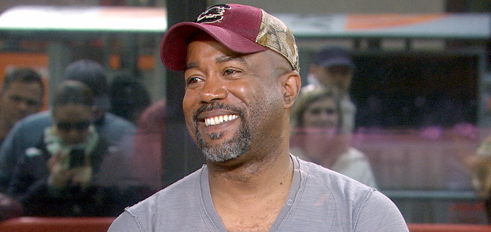 darius rucker - photo #1