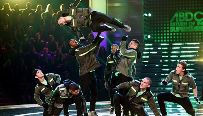 An All Male Dance Crew The Electrolytes Rose To Fame After Winning Seventh Season Of MTVs Americas Best Formed In 2006 Group