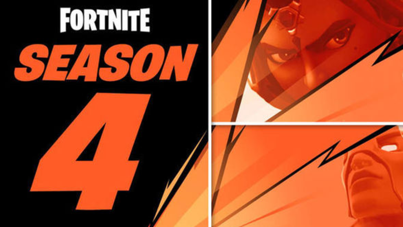 Fortnite Season 4 Week 3 Challenges Leak