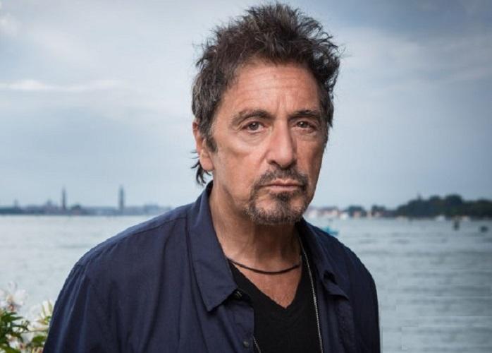 Al Pacino Net Worth 2018 - Gazette Review