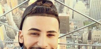 Adam Saleh Net Worth