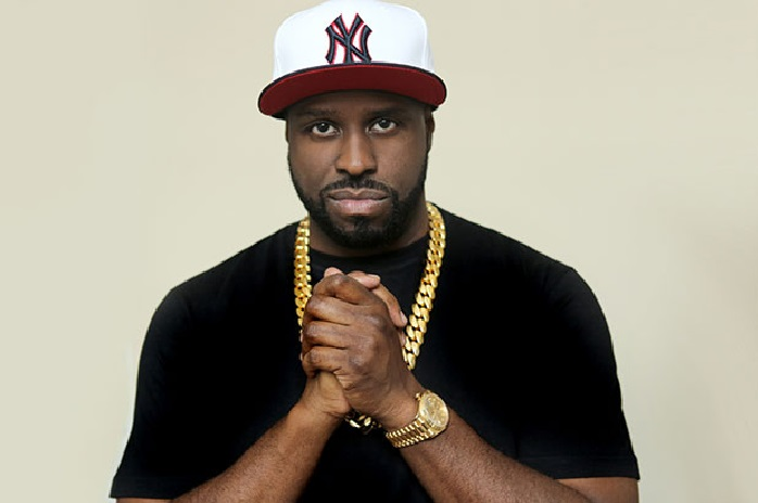 The 51-year old son of father (?) and mother(?) Funkmaster Flex in 2020 photo. Funkmaster Flex earned a  million dollar salary - leaving the net worth at  million in 2020
