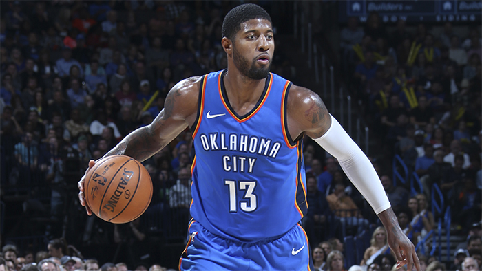 Image result for Basketball Player Paul George's Net Worth