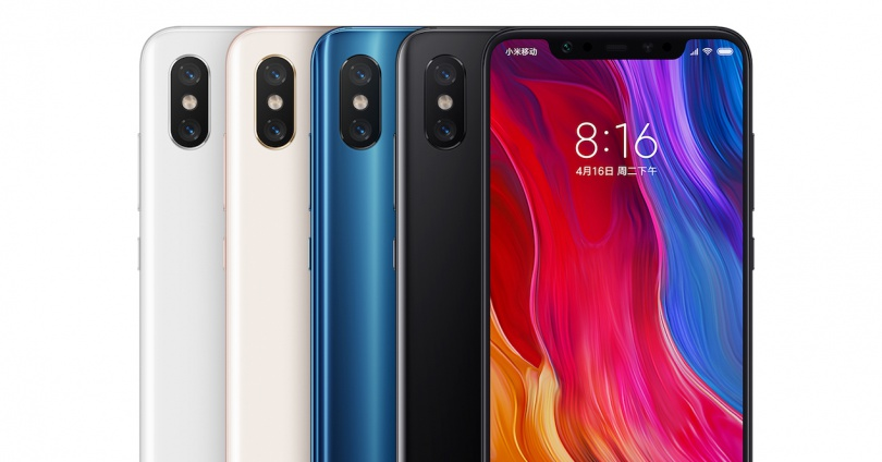 Xiaomi Mi 8 - Top Features, Specs and More - Gazette Review