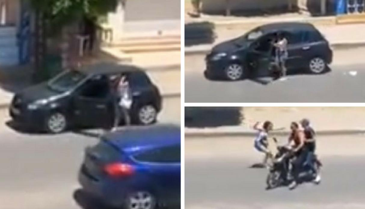Man hit by car during 'In My Feelings' challenge
