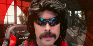 Dr DisRespect net Worth featured