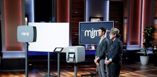 Mirmir on Shark Tank