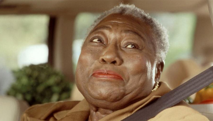 Esther Rolle husband