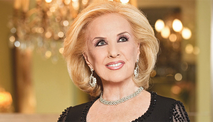 Mirtha Jung Bio - 5 Facts About George Jung's Ex-Wife